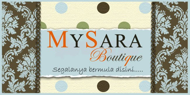 MySara Boutique