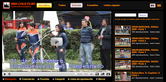Ñuñoa BMX TV