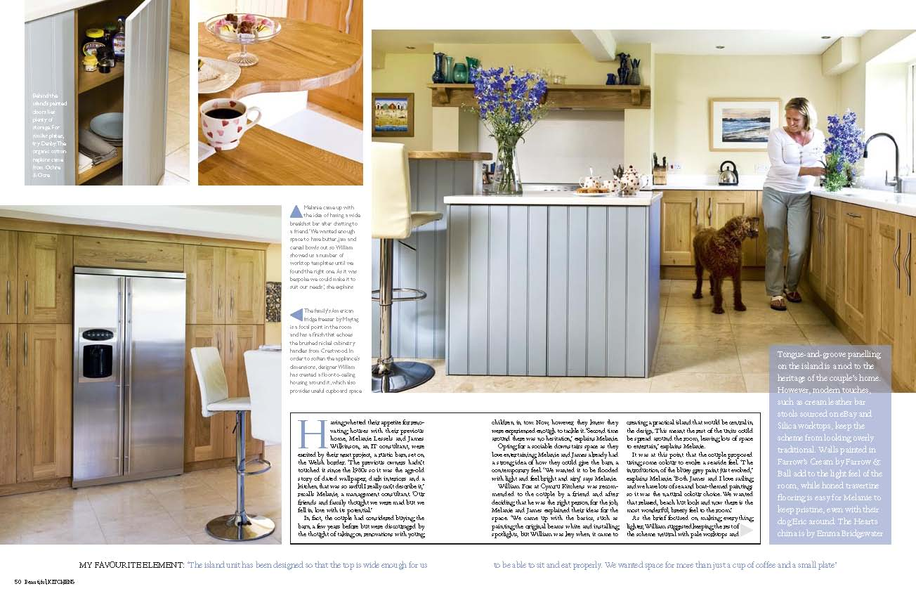 Wonderful Beautiful Kitchens Magazine 2009 1304 x 851 · 156 kB · jpeg