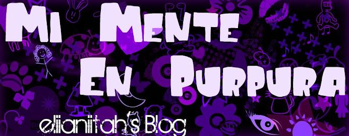 Mi Mente En Purpura