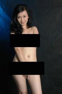 Ayu Oktasari Nude Picture