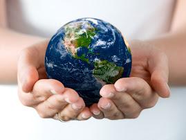 Vamos construir um mundo melhor!!!