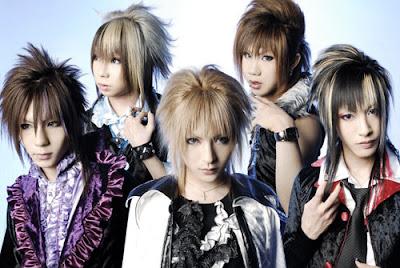 Japannese Rock Semakin Menggila