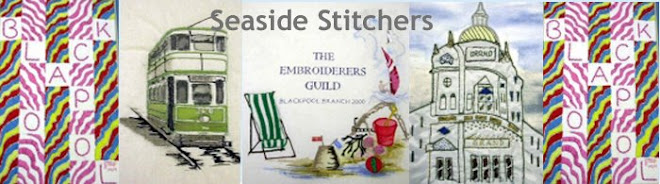 Seaside Stitchers