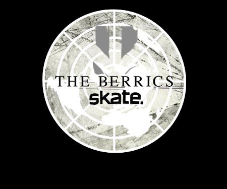 EA skate. Berrics