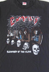 exodus pleasure of the flesh