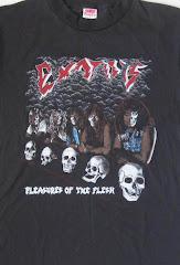 exodus pleasure of the flesh