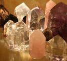 Minerales y cristales...