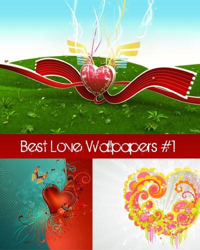 Best Love Wallpapers