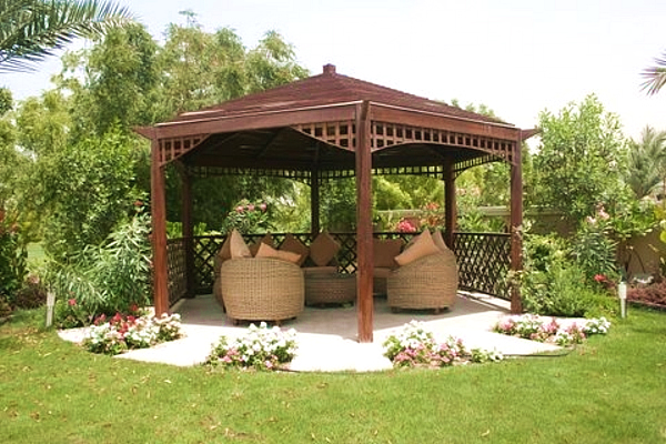 Gazebo Backyard Ideas : Posted in garden gazebo Email This BlogThis! Share to Twitter Share