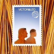 Victor & leo - CD+DVD nada es normal - 2008