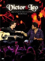 Victor & Leo - DVD ao vivo e em cores - 2009