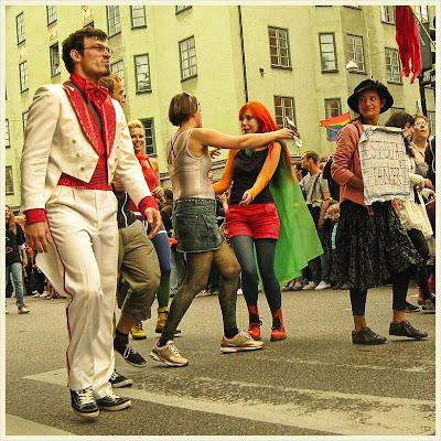 Prideparaden 2009