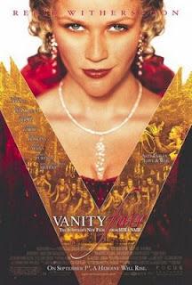 Filme Poster Feira Das Vaidades DVDRip Dublado