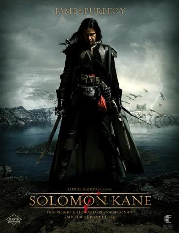 Solomon Kane: O Caçador de Demônios – Dublado Download
