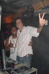 """""""ZOUK-SALSA PARTY"""" - Rio de Janeiro"""