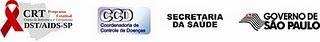 APOIO: Programa Estadual de DST/AIDS - Secretaria da Saúde/SP