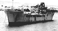 RFA Sir Tristram (L3505)