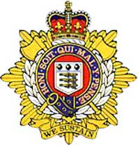 Royal Logistic Corps