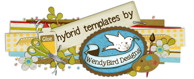 WendyBird Designs