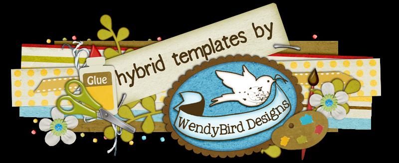 WendyBird Designs