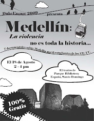 NEXT EXHIBITION in Medellín!