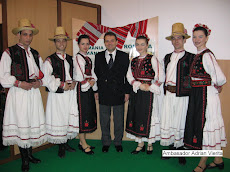 Ambasadorul RO in Germania