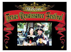 Texas Renaissance Festival