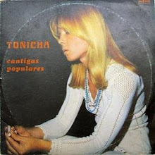 Cantigas populares, 1976