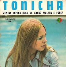 Menina, 1971