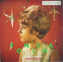 Volta a cantar, 1968