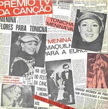Menina, 1972