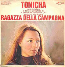 Menina (versão italiana) 1971