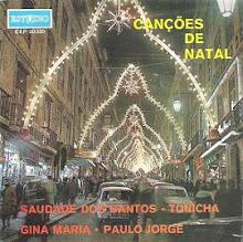 Canções de Natal, 1964