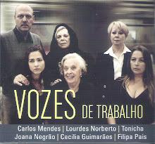 Vozes de Trabalho, 2010