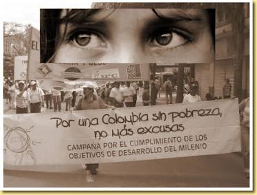 POBREZA EN COLOMBIA?