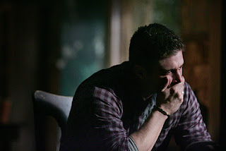 cry man , dean , supernatural