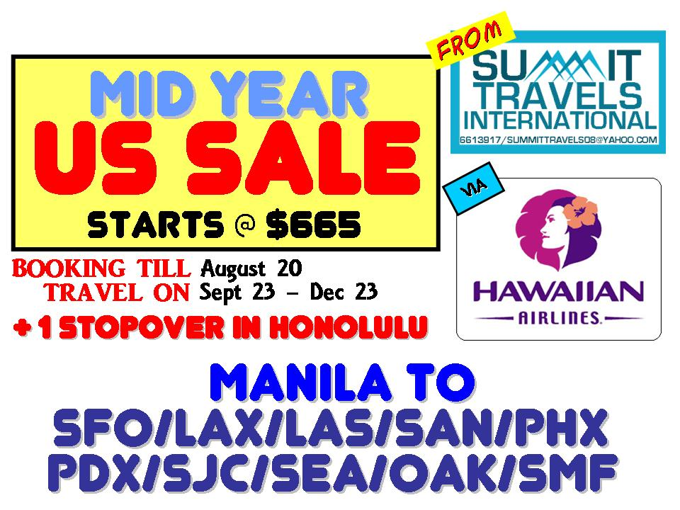 Hawaiian airlines coupons discounts