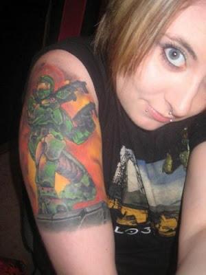 Tatuagens: Postem as que vcs já viram. Tattoo-games-13
