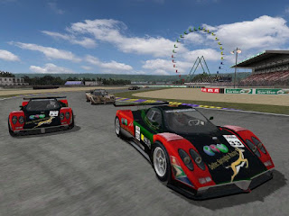 Team Deltec Particpating in Le Mans…