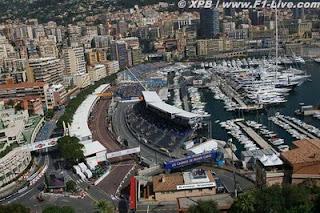 Round 6: Monaco GP