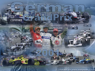 Race 10: Germany