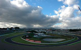 Race 15: Suzuka, Japan