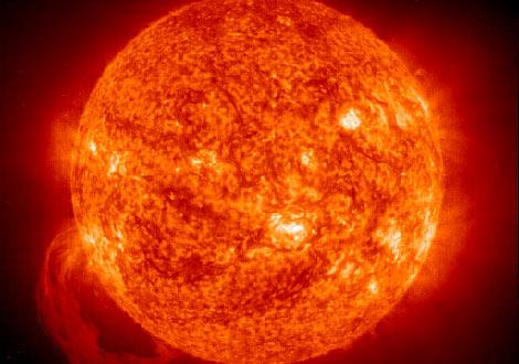 Sun energie