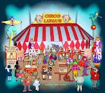 Circo no Brasil