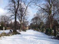 Jesmond Old Cemetery