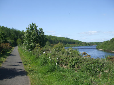 Tyne Riverside Country Park