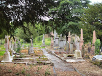 Jesmond Old Cemetery