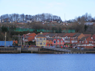 St Peters Basin
