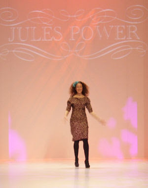 jules power fall 2010 fashion show